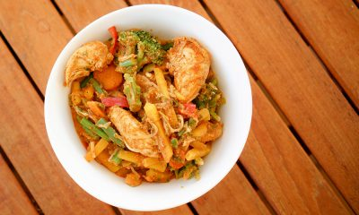 Coconut Curry