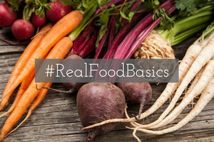 Real Food Basics
